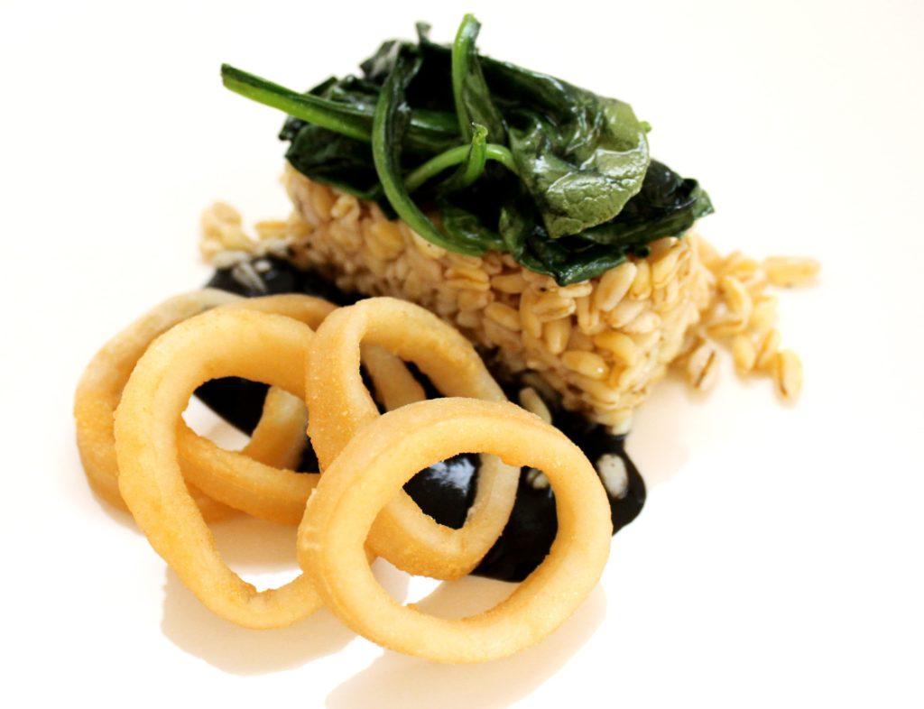anilla pota cocinada cooked skid rings