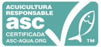 Certicado ASC Cabomar