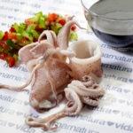 preparado para arroz negro congelado frozen black rice seafood mix