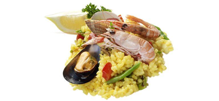 mixes de pescado seafood mixes