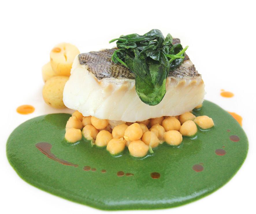 pescado refrigerado cocinado refrigerated cooked fish