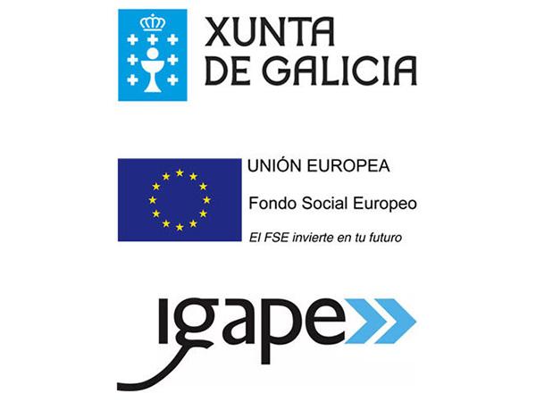 Xunta de Galicia IGAPE